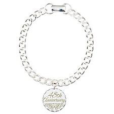 48th Anniversary Bracelet