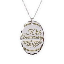 50th Anniversary Necklace
