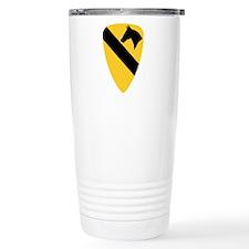 First Calvary Travel Mug