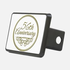 56th Anniversary Hitch Cover