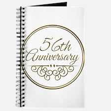 56th Anniversary Journal