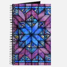 Purple Quilt Journal