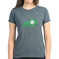 Getting Lucky in Kentucky T-Shirt