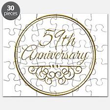 59th Anniversary Puzzle