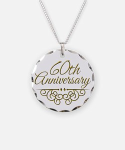 60th Anniversary Necklace