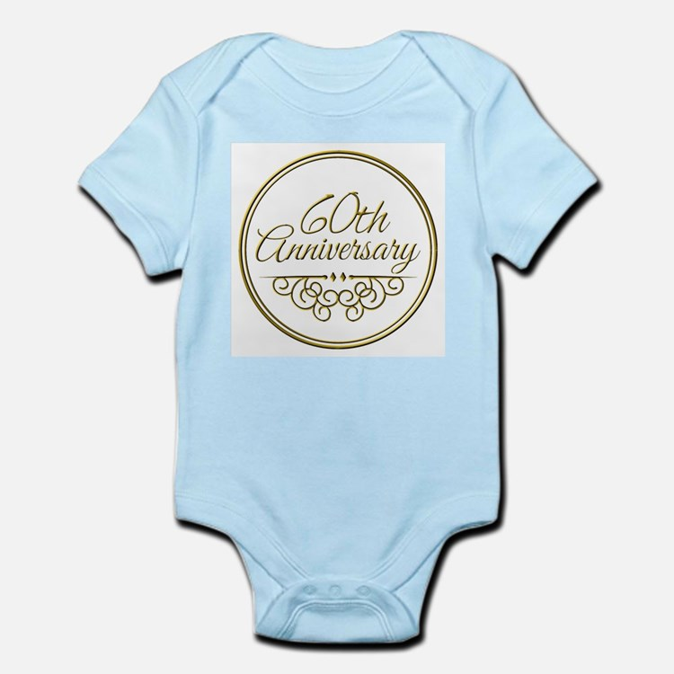 60th Anniversary Body Suit