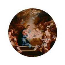 "Baby Jesus 3.5"" Button"