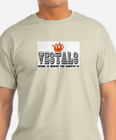 Vestal Virgins T-Shirt