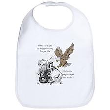 The Eagle Bib