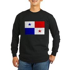 APPAREL-PANAMA Long Sleeve T-Shirt