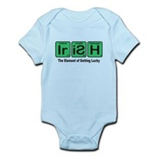 Irish Element Body Suit