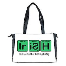 Irish Element Diaper Bag