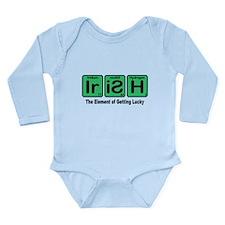 Irish Element Body Suit