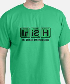 Irish Element T-Shirt