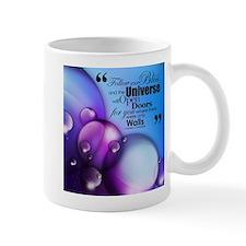 Blissful Bubbles Mugs