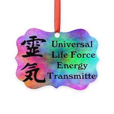 Energy Transmitter Ornament