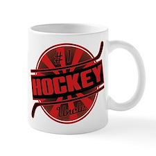 #1 Hockey Uncle Mugs