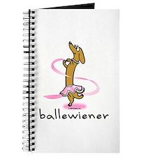 Ballet Wiener Journal