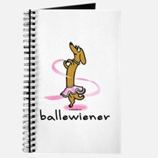Ballet Wiener Journal