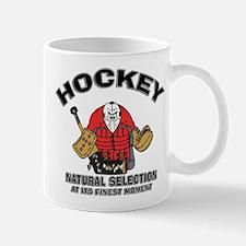 Hockey Goalie Mug