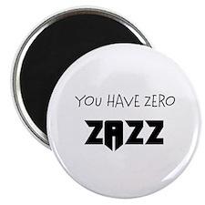 ZAZZ 1.0 Magnet