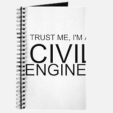Trust Me, Im A Civil Engineer Journal