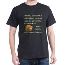 WHERE I COME FROM... T-Shirt