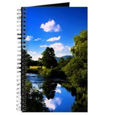 Reflection in the River e2 Journal