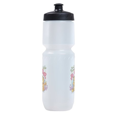 Totally Irresistible! Sports Bottle
