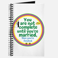 Married Life Journal
