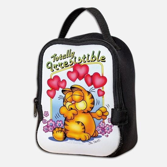 Totally Irresistible! Neoprene Lunch Bag