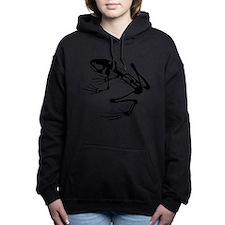 Desert Frog B (1) Hooded Sweatshirt