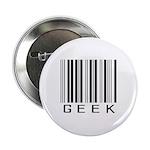 Barcode Geek Button