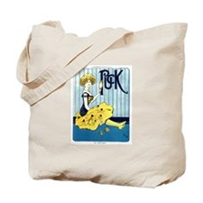 1911 Fashion Forward Tote Bag