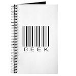 Barcode Geek Journal