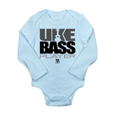 Uke Bass Player Body Suit