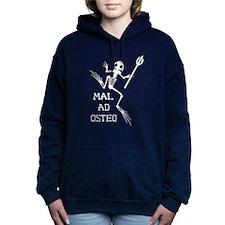 MAL AD OSTEO Hooded Sweatshirt
