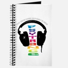 psytrance headphones Journal