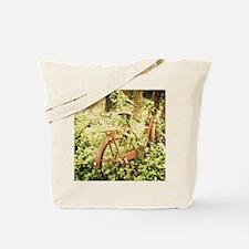 Ole Rusty Tote Bag