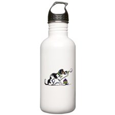 Foxhound Bubbles Water Bottle