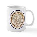 City of Flint Seal Mug