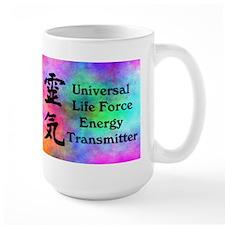 Energy Transmitter Mug
