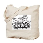 Intellect Tote Bag