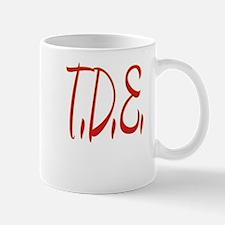 T.D.E. Mugs