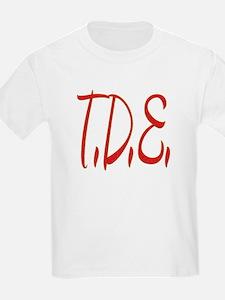 T.D.E. T-Shirt