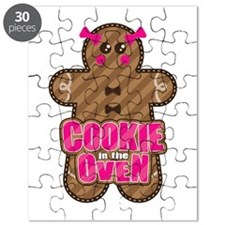 Cookie in the Oven™ Puzzle