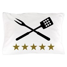 BBQ barbecue Cutlery Pillow Case