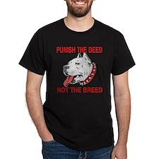 Punish The Deed T-Shirt