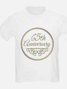 65th Anniversary T-Shirt