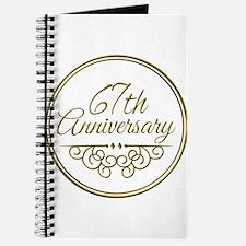 67th Anniversary Journal